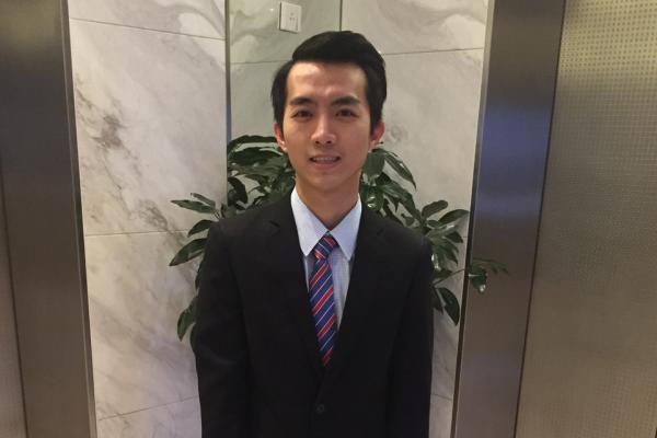 Zach Zhan
